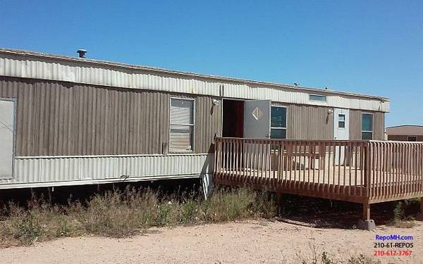 The Falfurrias News   used single wide manufactured home 2005 Kabco