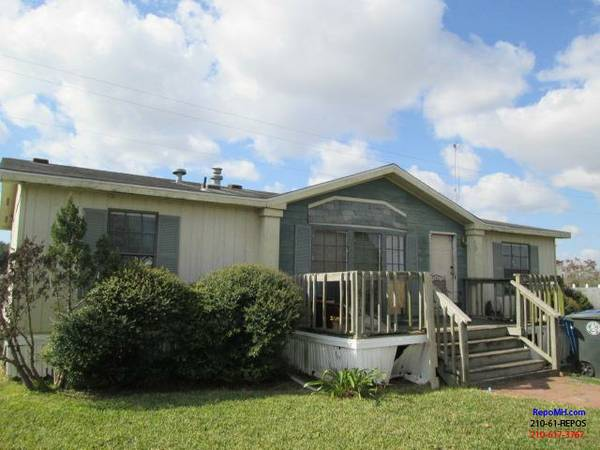 The Falfurrias News | huge double wide mobile home 4 sale - Real