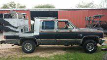 Quail Rig / Dog Truck for sale